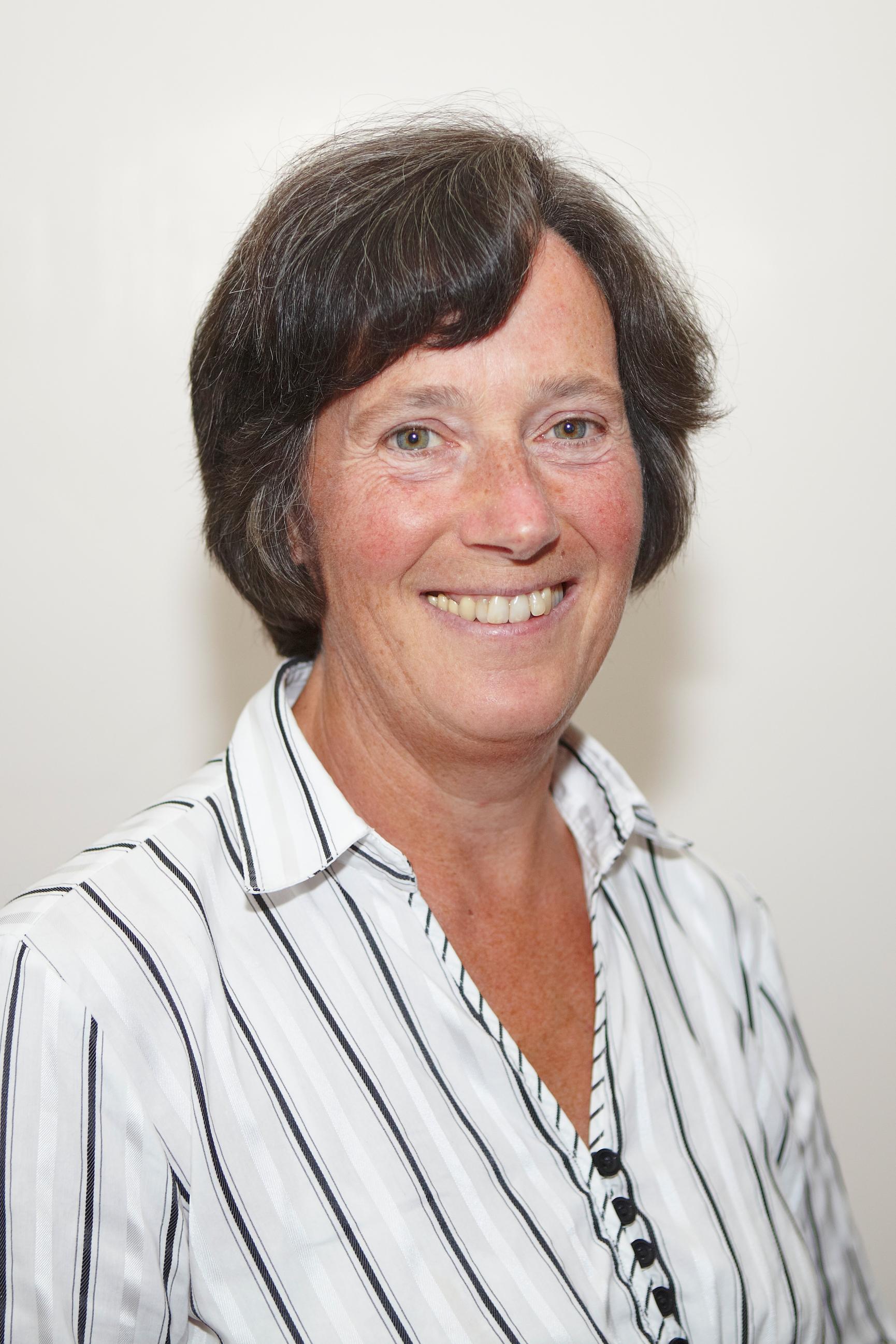 Annette Jowett