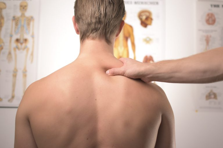 back pain osteopath york