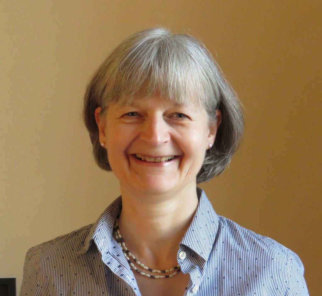Diana Pitt Osteopath York