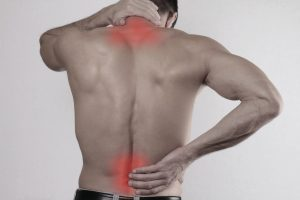 back pain-neck pain-york