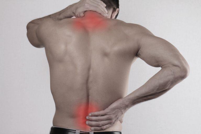 back pain-neck pain-york