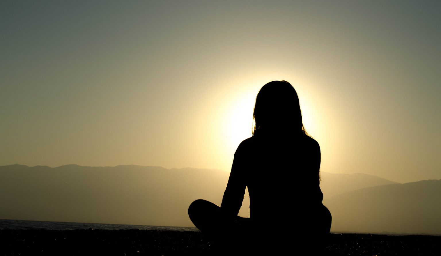 Laura Simpson Meditation