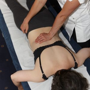 pelvic balancing osteopathy york